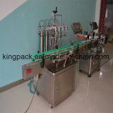 Máquina de enchimento líquida inteiramente automática da alta qualidade