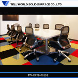 2015会議室の大理石の会合表のための熱い販売の会議の席デザイン