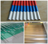 PVC 파 지붕 생산 밀어남 선 (SJSZ80X156)