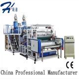 Hochgeschwindigkeits-PET-LDPE-HDPE Gussteil-Film-Maschine