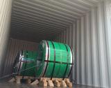 Холоднопрокатные прокладки нержавеющей стали (BA 430 с БУМАГОЙ)