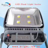 Alto potere Bridgelux 200W LED Flood Lamp
