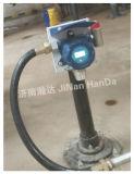 Örtlich festgelegter Gas-Detektor mit Warnung für Wasserstoff-Sulfid