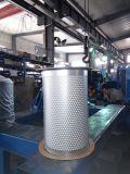Separador do Ar-Petróleo do compressor de ar do parafuso