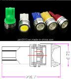 luz do carro do diodo emissor de luz de 1.5W 12V
