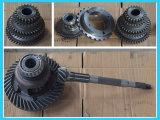 Fábrica de la fuente 4WD Granja / Mini / Diesel / Pequeño Jardín / Agrícola Tractor 55HP