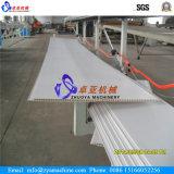 Hohle Profil-Blatt-Strangpresßling-Maschine für Decken-, Fenster-und Tür-Profil