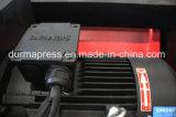 최신 판매 QC12y 16X4000 알루미늄 장 절단기 가격