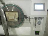 Печь высокотемпературной & низкой Multi-Атмосферы микроволны вакуума спекая