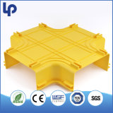 120 240 canais adutores testados UL94-Vo da fibra da alta qualidade PVC/ABS de 360mm