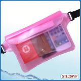 De goedkope Waterdichte Zak van de Taille voor het Zwemmen