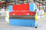 Dobladora de la hoja hidráulica caliente de la venta Wc67y 250t 3200