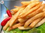 Arachide continue automatique industrielle de courroie, friteuse de casse-croûte