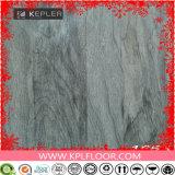 Pavimento di legno del vinile del PVC del pavimento del vinile di colore grigio
