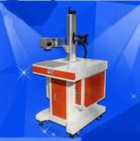 Machine d'inscription de laser de fibre de prix usine pour le bijou