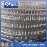 PVC 철강선 강화된 물 산업 폐기물 호스