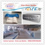 /ISO-CERstandard/High-Qualitäts-PVC Plastikc$doppel-wand Höhlung-Dach-Blatt-Koextrusion-Maschine 2015