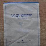De aangepaste Zak van pvc, de Plastic Zak van het Pakket