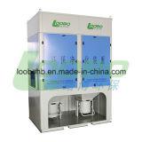 Het Systeem van de Collector van het stof voor de Industriële Filtratie en de Reinigingsmachine van het Stof