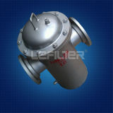 Dn125 de Huisvesting van de Filter van de Mand in de Filter van de Lijn