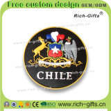 記念品チリ(RC-CE)のカスタマイズされた昇進のギフトの漫画冷却装置磁石