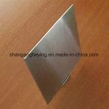 Bobine de plaque d'acier inoxydable du constructeur 304/acier inoxydable pour le matériau de construction