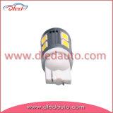 клин светильника T10 кронштейна автомобиля СИД 10*5730SMD Canbus
