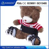 Hip Brace Kangda New Type Orthopaedic Chirdren Heded Hip Abduction Orthosis