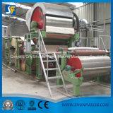 Shunfu fabriquant la machine de papier de serviette faciale de machine de roulis de papier de toilette de bonne qualité