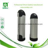 блок батарей лития бутылки воды 24V 20ah для Ebike