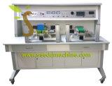 AC 기계 훈련 작업대 직업 교육 장비 전기 기계장치