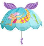 Crianças guarda-chuva, guarda-chuva dos miúdos (BR-ST-203)
