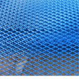 Alzato o Flatted ha ampliato la rete metallica ampliata metallo