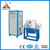 Fornalha de indução de derretimento de cobre da freqüência média (JLZ-45)