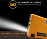 hors-d'oeuvres de saut de batterie au lithium 12V mini avec le compresseur d'air