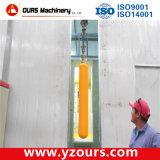 Migliore riga di rivestimento della polvere di qualità con la macchina di rivestimento automatica della polvere
