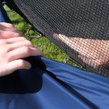 Modelli comunemente usati: trampolino rotondo di 6FT e resistente verdi