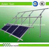 Mounted a terra Solar Mounting - parentesi
