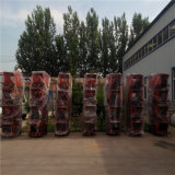 4u-650A 걷는 트랙터를 위한 소형 감자 /Sweet 감자 수확기