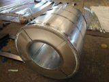 Dx51d+Z100建築材料のための熱い浸された電流を通された鋼鉄コイル