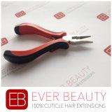 Плоскогубцы волос для микро- выдвижения волос кольца