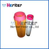 Filtro de ar C20500 do compressor de Mann