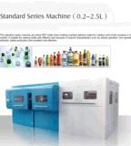Haustier-Flaschen-Blasformen-Maschine (XLB Serien)