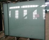 Het Schilderen van de Verf van de Bouw van de Vlotter van het Glas van de grond Hol Aangemaakt Glas