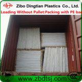 épaisseur de 18mm l'autre type en plastique feuille de matériaux de construction de mousse de PVC