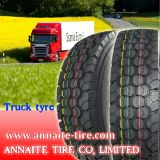 Truck radial Tire, Tubeless Truck Tire, 11r24.5 DOT Approved