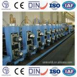 Máquina soldada tubo de China, operación conveniente y mantenimiento