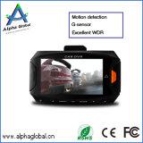 Ambarella A7la50 DVR車Dashcamが付いているベストセラーの完全なHD 1080P車のカメラDVRのビデオレコーダー