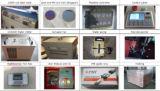 Scherpe die Machine van de Laser van het multi-hoofd C02 de Acryl voor het Snijden van niet Metaal wordt gebruikt