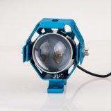 Wasserdichtes 12-80V CREE 30W U5 LED Motorrad-Röhrenblitz-Licht